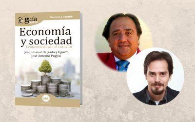 Ya está a la venta el 'GuíaBurros: Economía y sociedad'